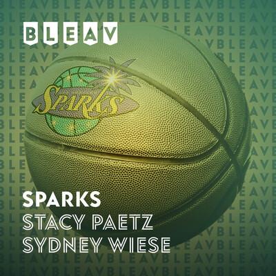 Bleav in Sparks