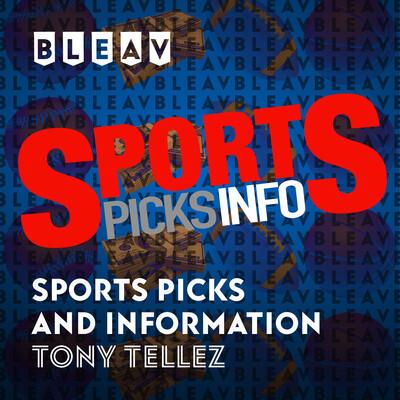 Bleav in Sports Picks and Information