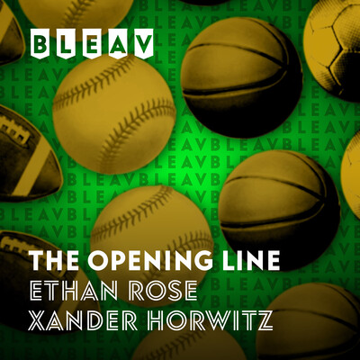 Bleav in The Opening Line with Ethan Rose and Xander Horwitz