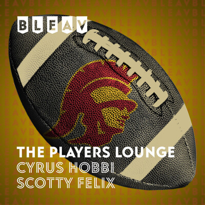 Bleav in The Players Lounge