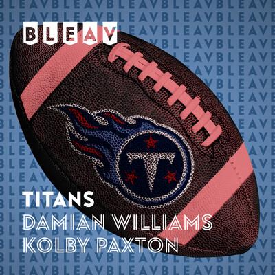 Bleav in Titans