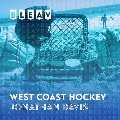 Bleav in West Coast Hockey