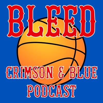 Bleed Crimson & Blue Podcast