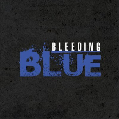 Bleeding Blue Podcast