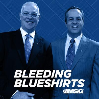 Bleeding Blueshirts