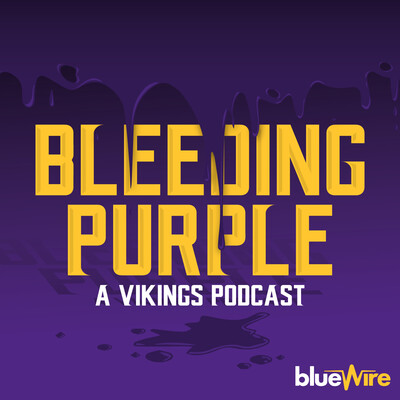 Bleeding Purple: A Minnesota Vikings Pod