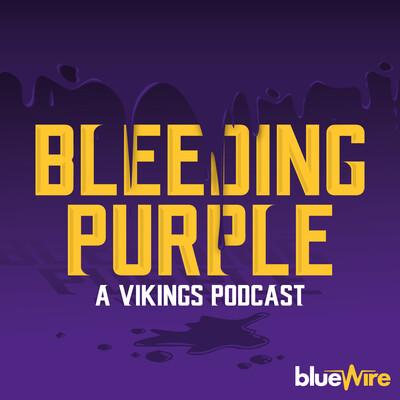 Bleeding Purple: A Minnesota Vikings Pod