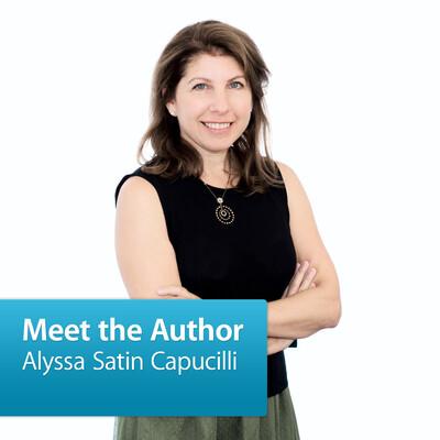 Alyssa Satin Capucilli: Meet the Author