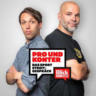 BLICK: Pro und Konter
