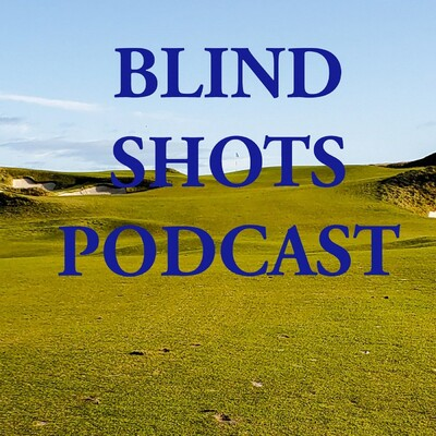 Blind Shots Podcast