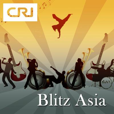 Blitz Asia