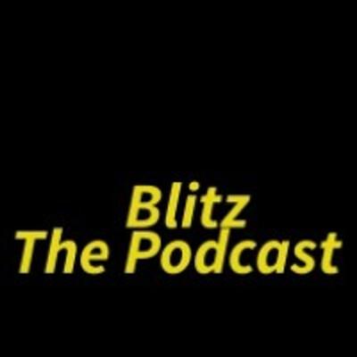 Blitz: The Podcast