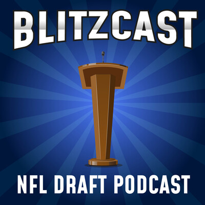 BlitzCast: NFL Draft Podcast
