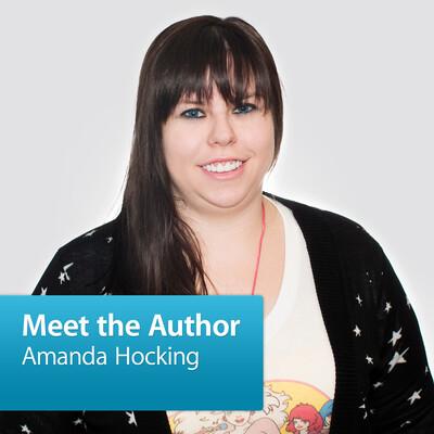 Amanda Hocking: Meet the Author