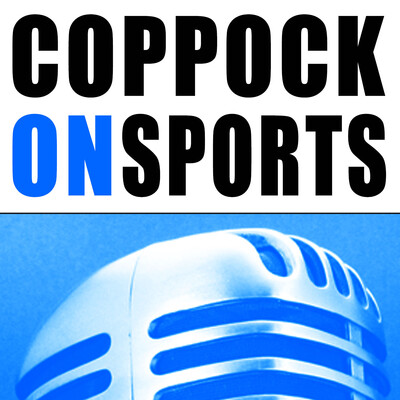 Coppock On Sports: The Chet Coppock Podcast
