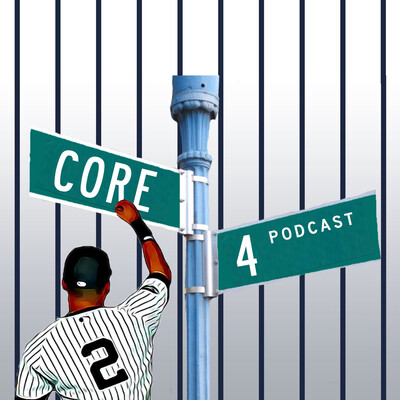 Core 4 Podcast