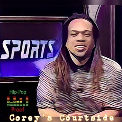 Corey's Courtside