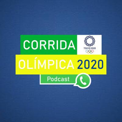 Corrida Olímpica Vôlei Tokyo 2020