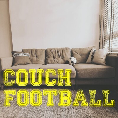 Couch Football