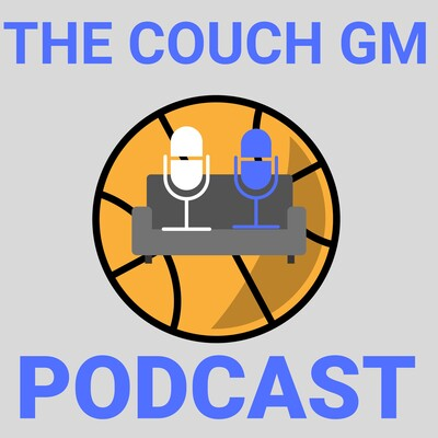Couch GM Podcast