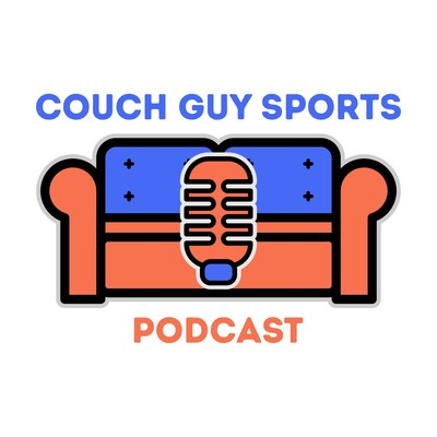 Couch Guy Sports Podcast