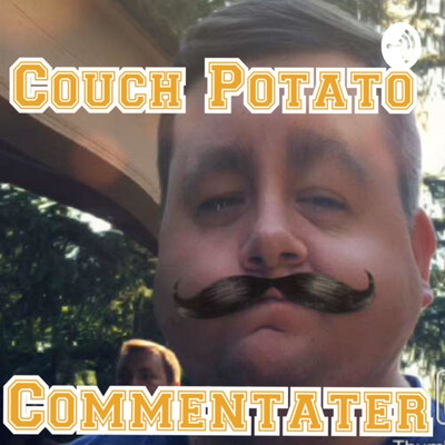 Couch Potato Commentater
