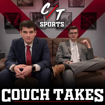 Couch Takes