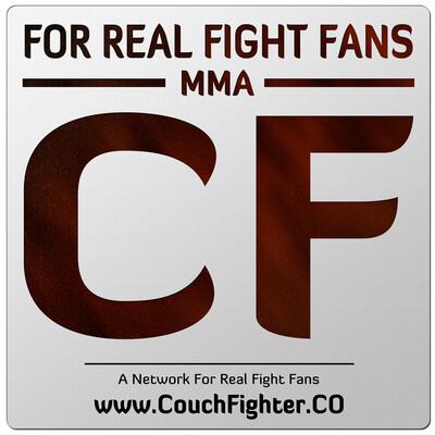 CouchFighter