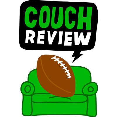 Couchreview - Fantasy Football Podcast