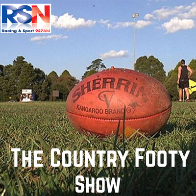 Country Footy Show
