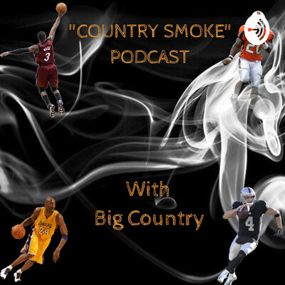 Country Smoke Podcast