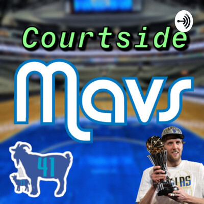 CourtSide Mavs