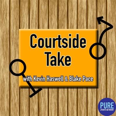 Courtside Take