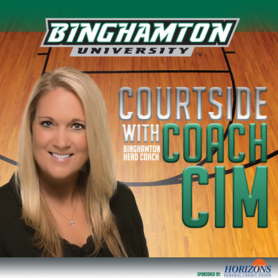 Courtside with Coach Cim