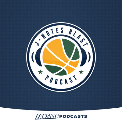 J-Notes Blast Podcast on the Utah Jazz
