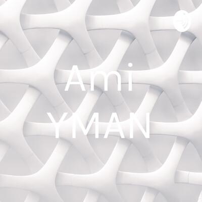 Ami YMAN