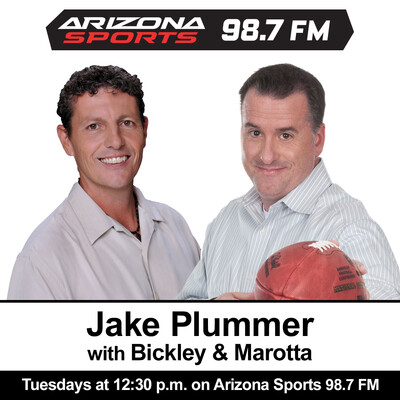 Jake Plummer w/ Bickley & Marotta - Segments and Interviews