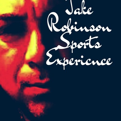 Jake Robinson Sports Experience
