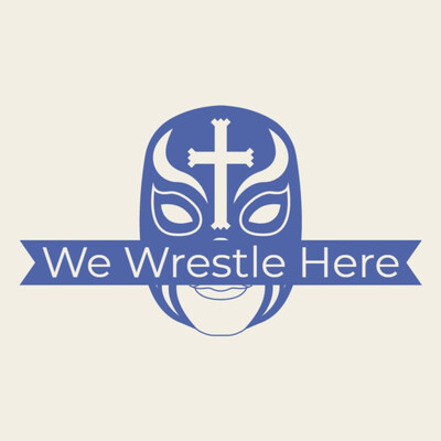 Jake Ryan's Pro Wrestling Podcast