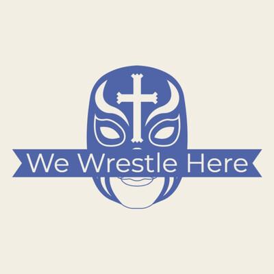 Jake Ryan's Pro Wrestling Podcast
