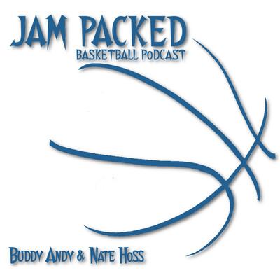 Jam Packed Basketball Podcast