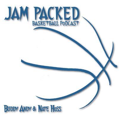 Jam Packed Basketball Podcast