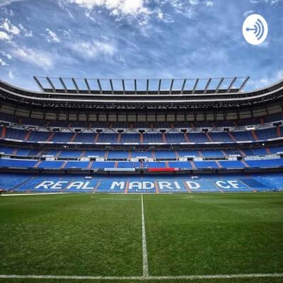 Jamb82 Real Madrid