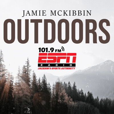 Jamie McKibbin's Outdoor Show