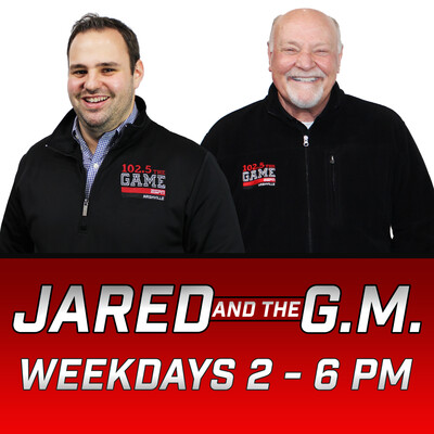 Jared and The GM: Hour 1 (11/24/20)