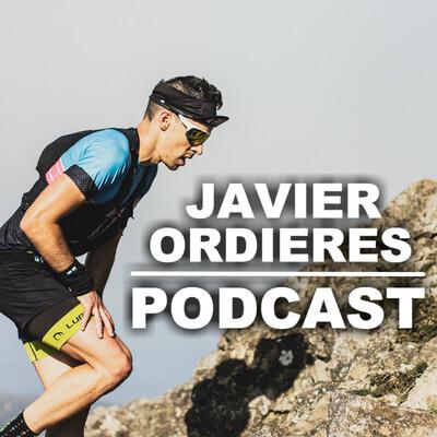 Javier Ordieres