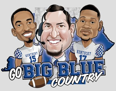 Go Big Blue Country Football Podcast