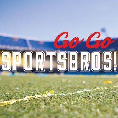 GO GO SPORTSBROS!