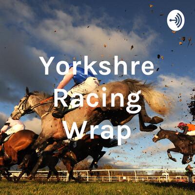 Yorkshre Racing Wrap