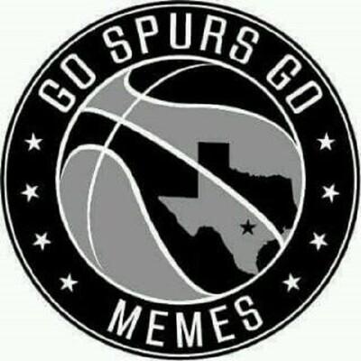 Go Spurs Go Memes